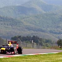 Vettel: A dominanciát mindig nehéz megfogalmazni