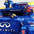 F1 Webber silverstone-i győzelmével az idei év második duplázója