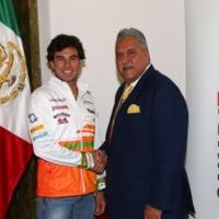 F1 Hivatalos: Sergio Pérez a Force Indiánál folytatja
