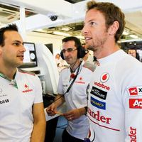 F1 A McLarennél minden a terv szerint halad az újrakezdéshez