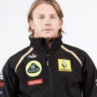 Kérdezz-felelek Kimi Räikkönennel