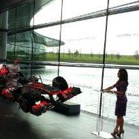 F1 Bemutatkozott az új McLaren