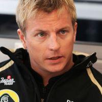F1 Räikkönen nosztalgikus érzésekkel készül a Brit Nagydíjra
