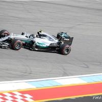 F1 Így látta a FormaNet - Német Nagydíj szombat - fotógalériával