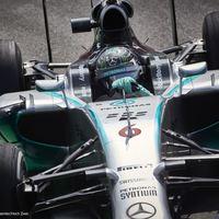 F1 Rosberg a harmadik szabadedzésen is befoghatatlan volt
