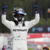 F1 Bottast megszorongatták, de övé lett a győzelem a Red Bull ringen