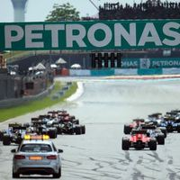 Az F1-nek hősök, szupersztárok kellenek