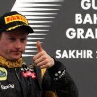 Räikkönen ma is csak a versenyzést szereti az F1-ben, a körítés hidegen hagyja