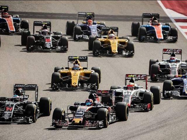 F1 Egyszerűbb sport, jobb versenyzés
