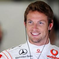 F1 Célvonalon - Jenson Button