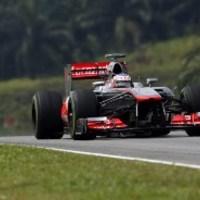 F1 Újrakezdés a McLarennél