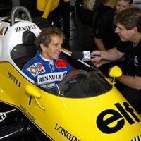 F1 Prost szerint jövőre még sok gond lesz az új motorokkal