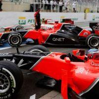 F1 Marussia: Hiába a fejlődés, ha nincsenek egyenlő felételek