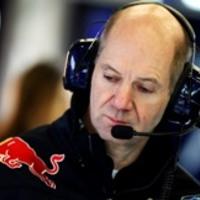 Newey hűséget ígér a Red Bullnak