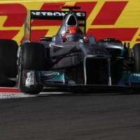 Rosberg kesereg, Schumacher boldog, hogy élvezetes perceket szerzett rajongóinak