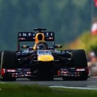 F1 Vettel nyert, két Lotus a dobogón a Német Nagydíjon