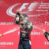 F1 A Red Bull is tudja, hogy a kanadai győzelem mázli volt