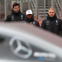 F1 A Mercedes nem akar több félreértést