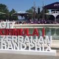 F1-es turistaként Bakuban - 2. rész