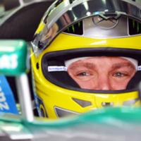 F1 Rosberg vezetésével a két Mercedes kezdett legjobban Kínában