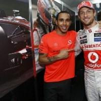 F1 Remek csatával búcsúztak egymástól a mclarenes csapattársak