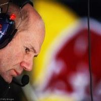 F1 Adrian Newey elismeri, sok bosszúságot okozott az idei autó