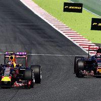 F1 Szabad utat kaphatnak az ügyfélautók