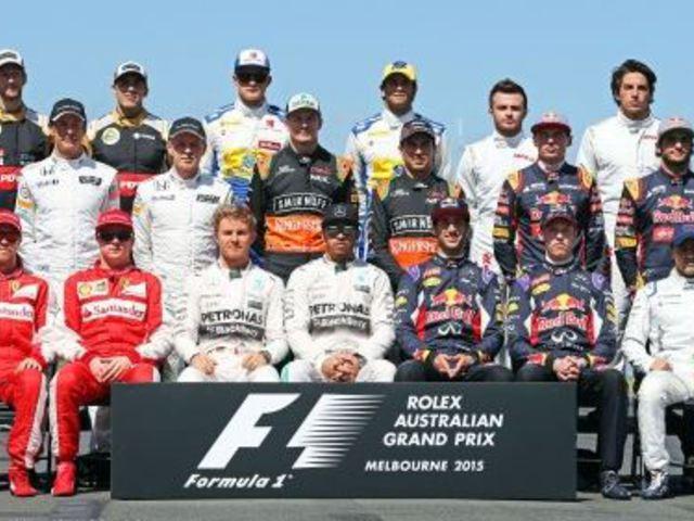 F1 Csapattársak szemtől-szemben - Féléves mérleg