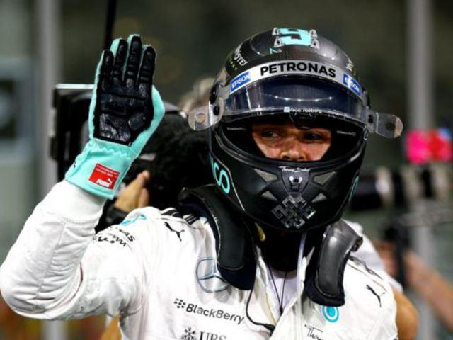 F1 Roberg győzelmével ért véget a 2015-ös szezon