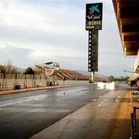 F1 Kik tesztelnek ma - Barcelona 2. nap