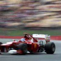 F1 Lendületben a Ferrari - Fejlesztések és a gumikérdés