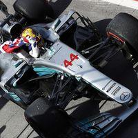 F1 Hamiltonék nagy csapást mértek a Ferrarira Kanadában