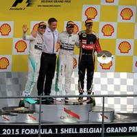 F1 Belga Nagydíj hétvégéje, ahogy a FormaNet látta