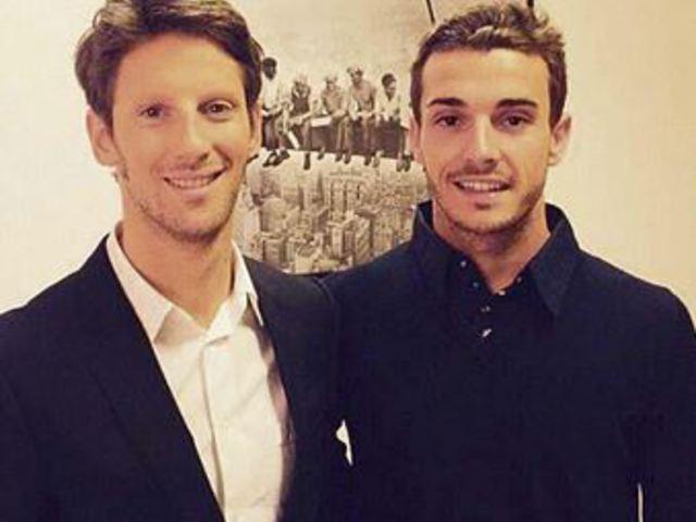 F1 Versenytársak kedves emlékei Jules Bianchiról