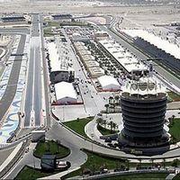 F1 Kik tesztelnek ma? - Bahreini teszthét 2. nap