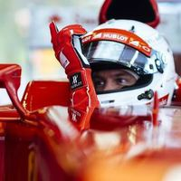 F1 Vettel tündérmesébe csöppent új csapatánál