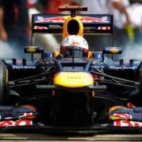F1 Silverstone megmutathatja a Red Bull valódi erejét