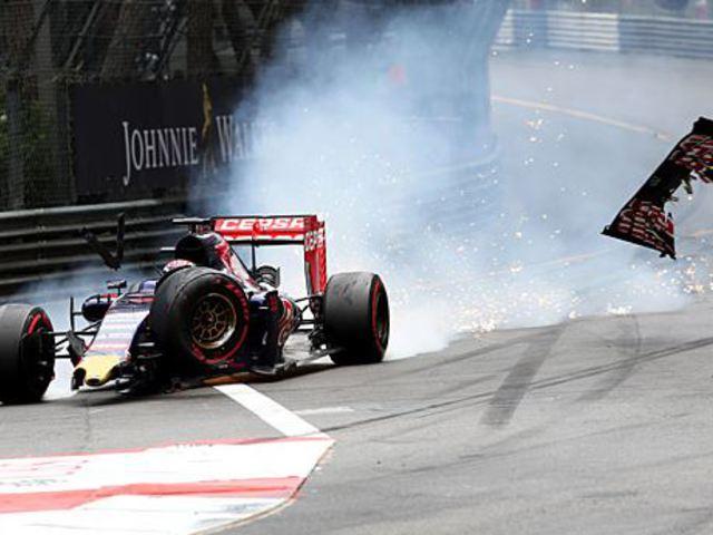 F1 Verstappen gyorsan túllépett monacói balesetén
