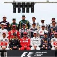 F1 2012-es szezonértékelő pilótáról pilótára (1. rész)