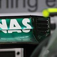 Az FIA elutasította a Lotus tiltakozását a Mercedes rendszere ellen