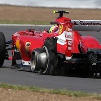 F1 A silverstone-i gumiproblémák miatt akár a bojkott lehetősége is felmerülhet