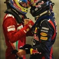 F1 Alonso: Vettel méltó bajnok