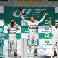 F1 A Brazil Nagydíj számokban