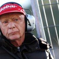 F1 Lauda és a silverstone-i kritikák