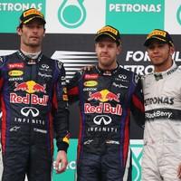 F1 Vettel nyerte a Red Bull házi versenyét és a Maláj Nagydíjat