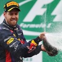F1 Vettel: Mindig lesznek kétkedők, de az legyen az ő problémájuk