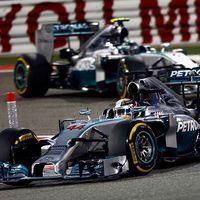 F1 Amikre kiváncsiak vagyuk 2015-ben