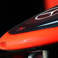 A McLaren-Mercedes együttműködés továbbra is töretlen