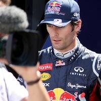 F1 Webber Monaco után Szingapúr utcáit is meghódítaná