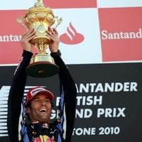 Webbernek győzelmet hozott a régi első szárny...